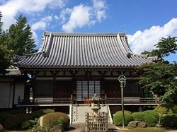 お寺の写真画像