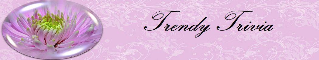 トレンディ トリビアのメイン画像