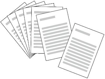 ビジネス文書の画像