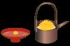 菊酒の画像